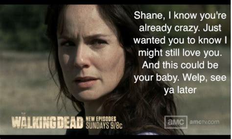 Lori Walking Dead Meme - the walking dead meme the mam 252 vies