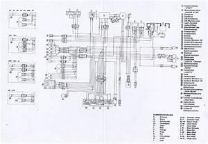 Ktm 500 Exc Schematic
