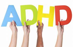 Deal with Attention Deficit Hyperactivity Disorder in learners