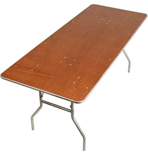tables rectangular rentals corvallis or where to rent