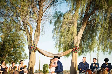 desert hills golf  yuma weddings