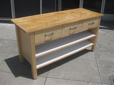 Kitchen Butcher Block Island Ikea - butcher block table ikea interior home page