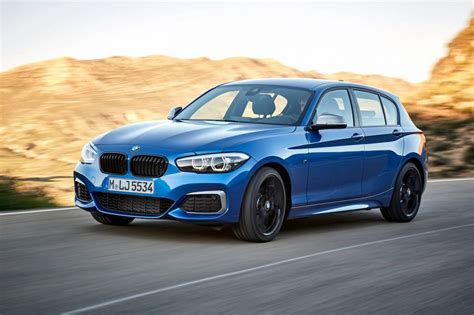 bmw series update announced rwd fwd model arrives