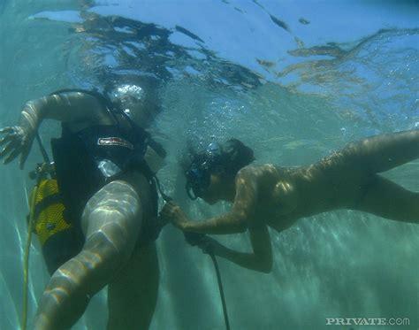underwater blowjob spicyhardcore