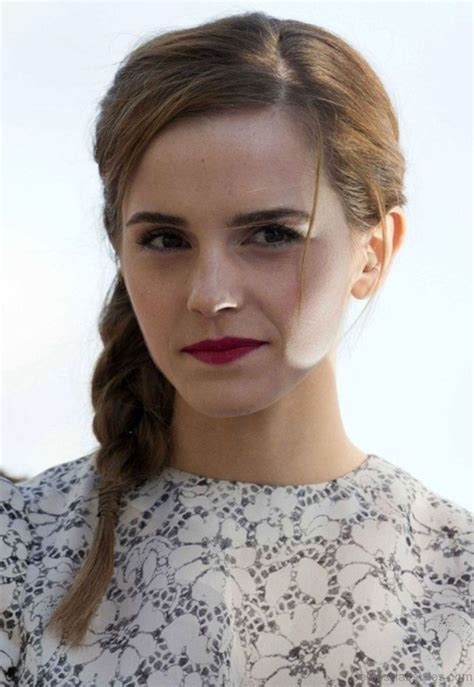 51 Excellent Hairstyles Of Emma Watson