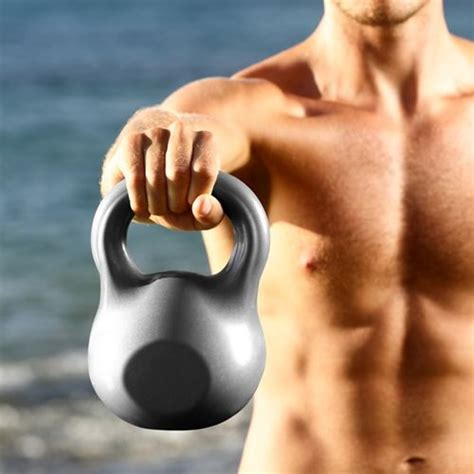 kettlebell naturade ballistic ab power workout workouts
