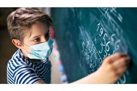 Vecāki iebilst pret obligāto masku lietošanu bērniem. - Izglītība, vebināri - Latvijas reitingi