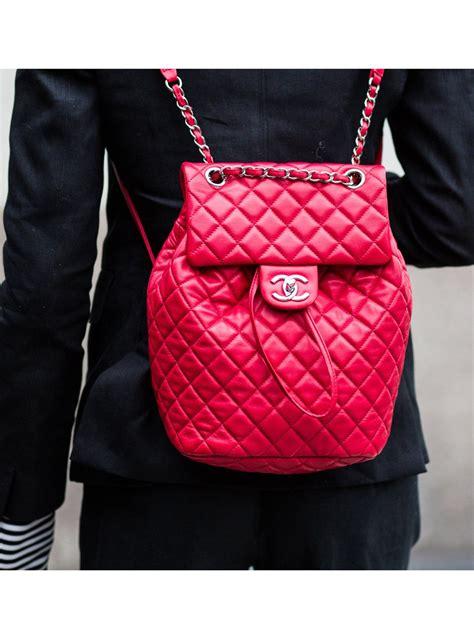 totes handtaschen wo richtig was rein passt bags chanel rucksack handtaschen und chanel