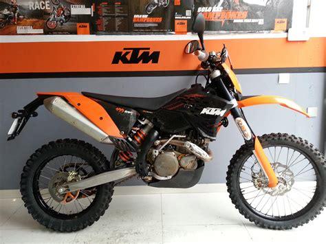 ktm exc 400 2005 ktm 400 exc racing pics specs and information
