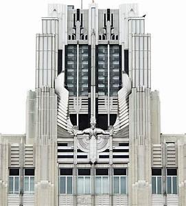 Art Deco Architektur : art deco building niagra mohawk building syracuse new york architektur pinterest ~ One.caynefoto.club Haus und Dekorationen