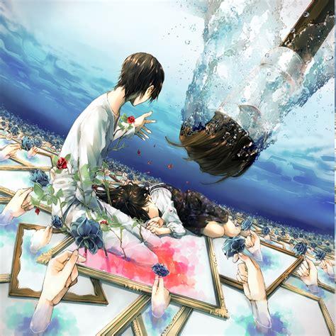Anime, Fantasy Art Wallpapers Hd / Desktop And Mobile