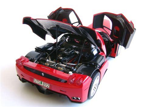 This is a 1/12 scale premium assembly kit model of the enzo ferrari. Tamiya 1/24 Ferrari Enzo with SMS/Sakatsu/Studio 27 Detail Sets