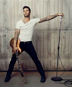 Adam Levine Birthday Real Name Family Age Weight