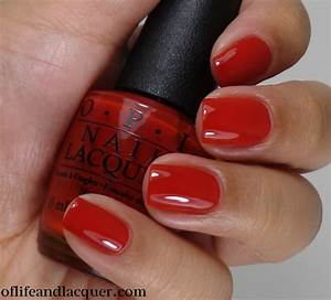 OPI Brazil Collection Spring/Summer 2014 - Of Life and Lacquer  Opi