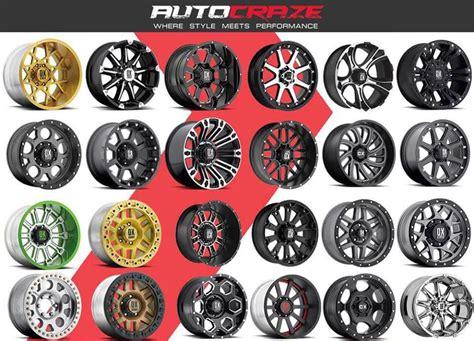 Best Land Cruiser Wheels For Sale