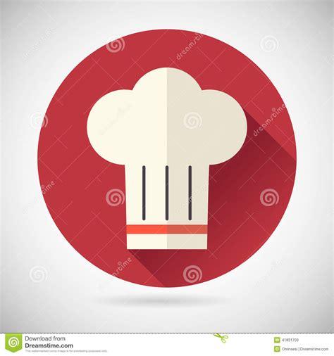 toqué 2 cuisine chief cook symbol toque cuisine food icon on stock vector