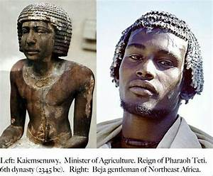 And who said Egyptians weren't black? | black history ...