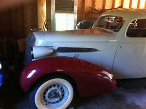 1935 Oldsmobile Coupe For Sale Bridgeport  New York