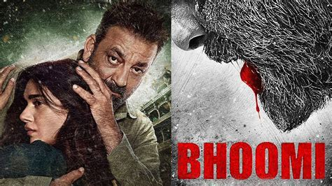 Bhoomi 2017 Full Movie Free Download In 480p Hd Mmailain