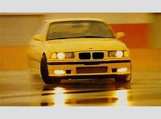 1992 BMW M3 30 E36 Sport car technical specifications