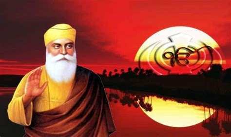 Happy Guru Nanak Jayanti 2020: Wishes, Quotes, Messages to ...