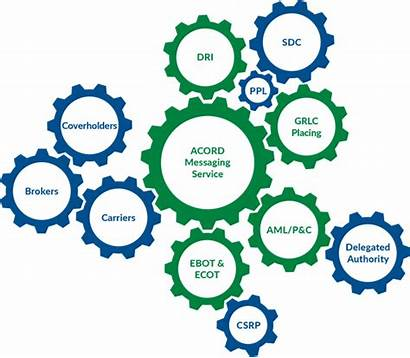 Standards Market London Process Business Acord Guide