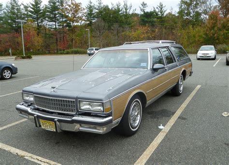 Topworldauto >> Photos Of Chevrolet Caprice Classic Wagon