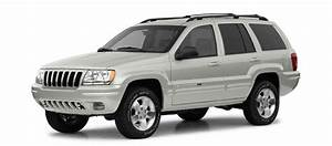 2003 Jeep Grand Cherokee Owners Manual