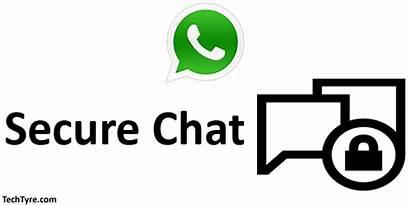 Chat Secure App