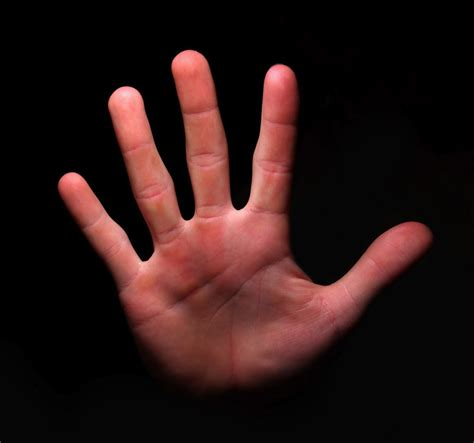 Five Fingers by Sustaining Prayer Through The Five Fold Ministry Part 1