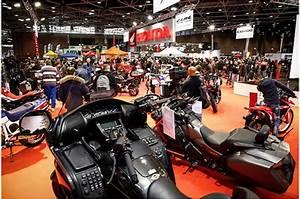 Mutuelle Des Motards Lyon : 25e salon du 2 roues de lyon eurexpo du 2 au 4 moto magazine leader de l actualit ~ Medecine-chirurgie-esthetiques.com Avis de Voitures