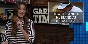 Fox Sports U0026 39  Katie Nolan Destroys Her Own Network U0026 39 S Sexist
