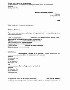 Declaration De Cession De Vente : lettre de d claration pr alable d 39 une vente au d ballage mod le de lettre gratuit exemple de ~ Medecine-chirurgie-esthetiques.com Avis de Voitures