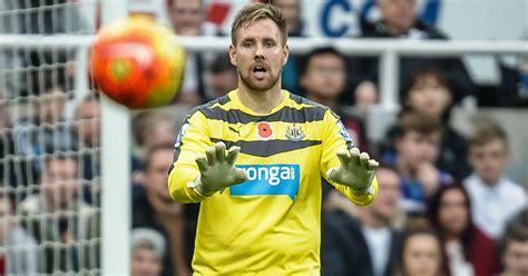 newcastle united goalkeeper crisis   answers