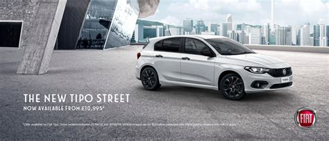 How Much Is A New Fiat by Introducing The Fiat Tipo