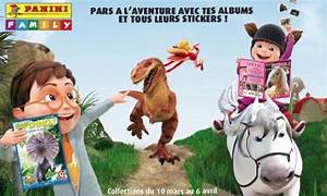 Jouet Du Moment Quick : quick panini albums et stickers offerts ~ Maxctalentgroup.com Avis de Voitures