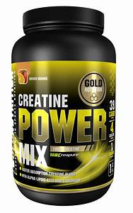 Creatine Power Mix 1kg  U2013 Muscle Mass  U0026 Strength