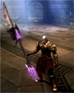 Image - Spearofdestiny1.jpg - God of War Wiki - Ascension ...