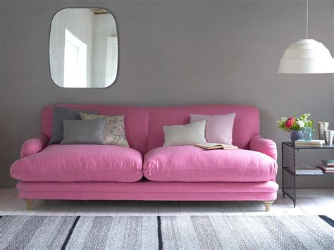 light pink velvet crown anywhere pudding sofa traditional style sofa loaf