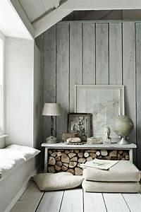 Wandgestaltung Mit Fotos : wandverkleidung aus holz 95 fantastische design ideen ~ Frokenaadalensverden.com Haus und Dekorationen