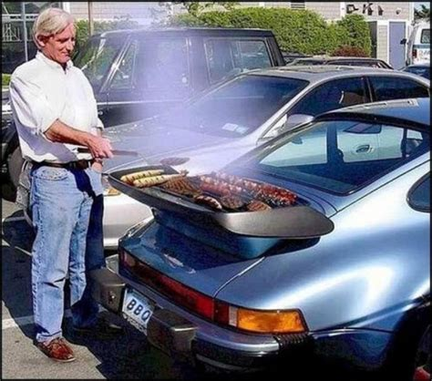 extremely amazing car bbq design ideas   leave