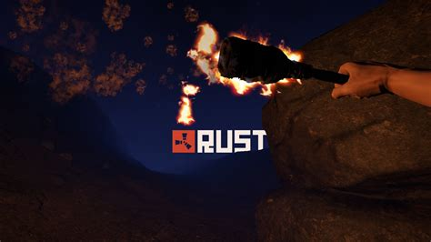rust wallpaper game gallery