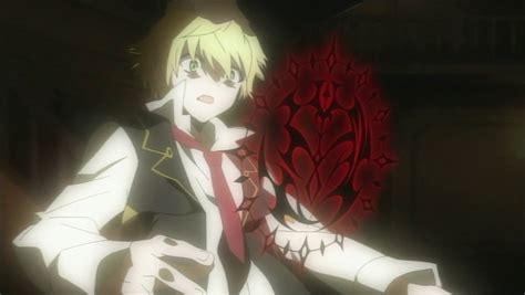 pandora hearts anime planet