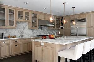 tan kitchen cabinets transitional kitchen With kitchen colors with white cabinets with golden gate bridge wall art
