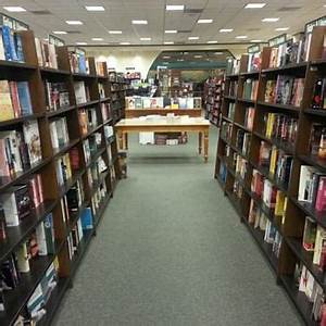 Image Gallery inside barnes and noble