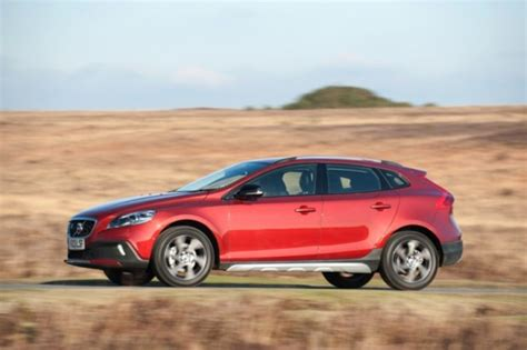 V40 Cross Country Hd Picture by 2014 Volvo V40 Cross Country Wallpapers 2017 2018 Cars