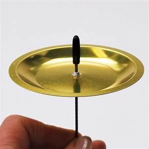 Kerzenhalter Mit Dorn Zum Stecken : kerzenteller mit dorn in gold 8cm 4stk g nstig kaufen ~ Orissabook.com Haus und Dekorationen