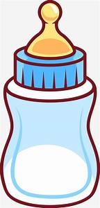 Baby bottle, Baby, Feeding Bottle, Nipple PNG and Vector ...
