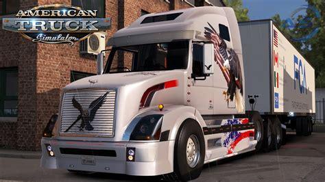 american truck simulator milwaukee wi  chicago il