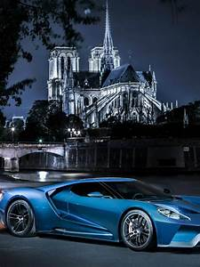 ford gt supercars american cars 2017 4k uhd widescreen
